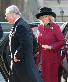 Camilla Parker Bowles Nude | ... William Threatened By Camilla Parker-Bowles' Mad Dash For The Throne
