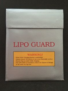 LIPO CHARGING BAG $6.00 Airsoft Battery, Christmas Decor, Surface, Card Holder, Bag, Cards, Accessories, Christmas Decorations, Map