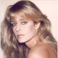 Farrah Fawcett by Andy Warhol, Mommy Hairstyles, Celebrities Who Died, Kate Jackson, Cheryl Ladd, Farrah Fawcett, Star Pictures, Jaclyn Smith, Perfect People, Glamour