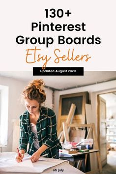 Easy way to drive MASSIVE TRAFFIC to your Etsy Shop from Pinterest.  Reach more audience for more potential sales!  etsy shop ideas | etsy store | pinterest management | etsy shop help | pinterest Group Boards, Etsy Business, Pinterest For Business, Love To Shop, Etsy Crafts, Etsy Handmade, Handmade Gifts, Pinterest Marketing, Sell On Etsy