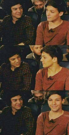 One Direction Louis, One Direction Photos, One Direction Wallpaper, One Direction Imagines, Direction Quotes, Larry Stylinson, Louis Tomlinson, Zayn, Larry Shippers
