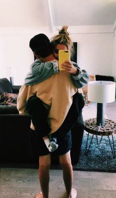 ✔ Couple Gifts For Her Boyfriend Girlfriend Teen Couple Pictures, Couple Goals Teenagers, Cute Couples Photos, Cute Couples Goals, Cute Teen Couples, Couple Ideas, Couple Stuff, Couple Things, Boyfriend Goals Relationships