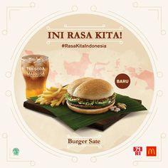 McDonalds Promo Menu Baru  #Promo #Food #Kuliner #McDonalds
