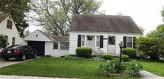St Clair Shores 3 bdrm bungalow $69,900 needs work 203K loan available thru FHA, sellers are motivated
