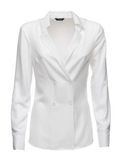 Marciano double-breasted Shirt