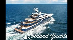 Wish you were here #superyachts http://www.lomondyachts.com  pic.twitter.com/71bmGwj3tU