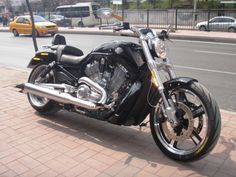 2011 Harley Davidson V-Rod Muscle  Luxury trading is our profession.Buy through http://www.nobleandroyal.com/urun-2011_harley_davidson_v_rod_muscle-29706.html