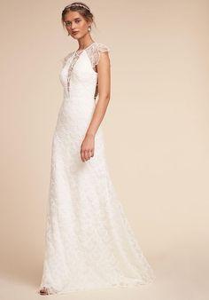 c12fe21530e9 BHLDN. Elegant Wedding GownsWedding ...