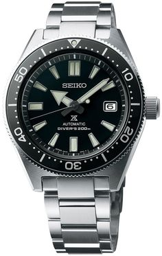 @seikowatches Prospex Watch Diver Pre-Order #add-content #basel-17 #bezel-unidirectional #bracelet-strap-steel #case-depth-13-8mm #case-material-steel #case-width-42-6mm #classic #date-yes #delivery-timescale-call-us #dial-colour-black #gender-mens #limited-code #movement-automatic #new-product-yes #official-stockist-for-seiko-watches #packaging-seiko-watch-packaging #pre-order #pre-order-date-30-11-2017 #preorder-november #style-divers #subcat-prospex #supplier-model-no-spb051 #warrant...