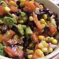 Aztec Salsa Allrecipes.com