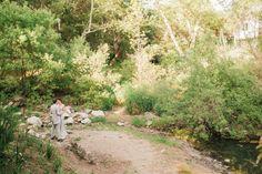 Amanda & Peter's Inn of the Seventh Ray Wedding | Sweet Little Photographs