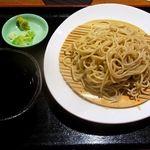 つるかめ - 東中野/そば [食べログ]