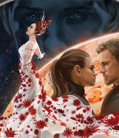 Gorgeous Jupiter Ascending fanart by Goran-Alena; while this has been posted before, I wanted to post a detail so people can fully appreciate it. Channing Tatum Jupiter Ascending, Jupiter Ascending Movie, Jupiter Film, Celebrity Dads, Celebrity Style, Z Cam, Midnight Sun, Orlando Bloom, Ben Affleck