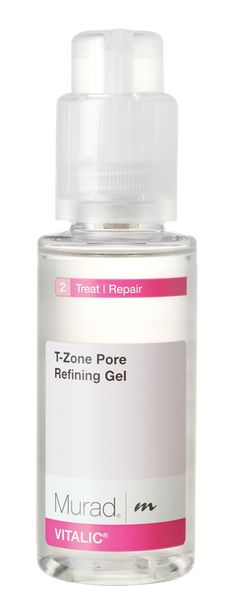 T-Zone Pore Refining Gel - voted among the best for pore minimizing/refining