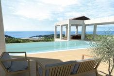 Villa Malija and estate for completion - FOR SALE - REAL ESTATE SLOVENIA - www.slovenievastgoed.nl