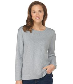 Cotton Cashmere Pullover Sweater 67faced98