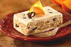 Nilla Cannoli Refrigerator Cake