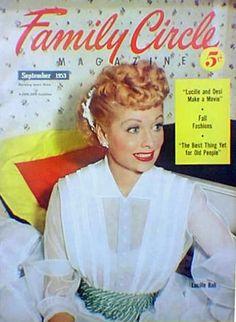 "1953 ""Family Circle"" Magazine | Flickr - Photo Sharing!"