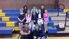 Seventh grade speech meet