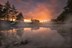 Photo A Fairytale by Ole Henrik Skjelstad on 500px