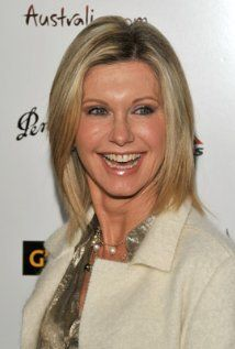 Olivia Newton-John  September 26, 1948 in Cambridge, Cambridgeshire, England, UK