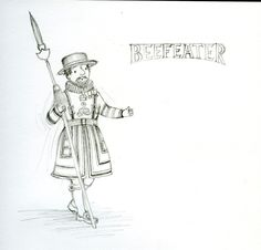Day 2 - Beefeater