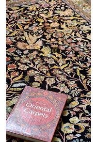 New Silk collection,The Carpet Cellar,Superfine Silk on Silk Garden of Peradise<br>TCC-6952<br>...