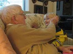 Love for Grandparent