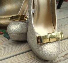 Patent Leather Shoe Clips Bridal Shoe Clips by ShoeClipsOnly