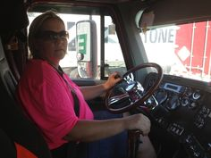 Port of Savannah truckers unite