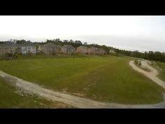 Quadcopter FPV Racing Practice Tortoise vs Hare