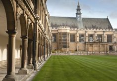 Britannia | discovergreatbritain: The Theory of Everything... Cambridge Student, Cambridge University, Places Around The World, Around The Worlds, St Johns College, Williamsburg Brooklyn, Going To University, Great Britain, Places To See
