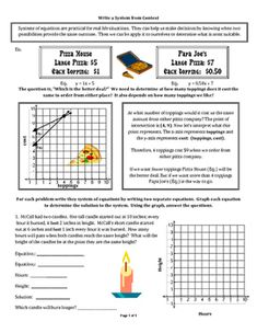 Systems Of Equations, Math Word Problems, Teacher Newsletter, Teacher Pay Teachers, Education, Writing, Words, Products, Equation