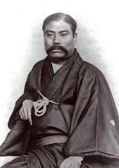 岩崎弥太郎 Ивасаки Ятаро — японский предприниматель, основатель промышленно-торговой корпорации Mitsubishi