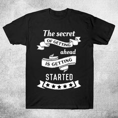 Inspirational quote T-Shirt Image Home Quotes And Sayings, T Shirts With Sayings, Quotes For Kids, Life Quotes, Gamer T-shirt, Motivational Quotes, Inspirational Quotes, T Shirt Image, Sport T Shirt
