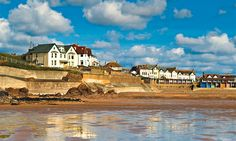 Let's move to Bude, Cornwall Bude Cornwall, North Cornwall, Cornwall England, Places Ive Been, Places To Visit, Places In England, Lets Move, Travel Words, Family Resorts