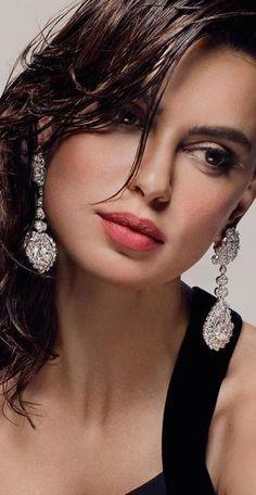 Rosamaria G Frangini | High Diamond Jewellery | DiamondsTheGirlBF |  Chopard