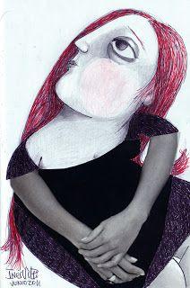 INES VILPI ILUSTRACIÓN: VERANO EN LAS BATUECAS Character Illustration, Illustration Art, Collages, Image Collage, Art For Kids, Kid Art, Love Art, Art Forms, Female Art