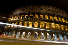 Rome is on the list!    Image by Alexander Dragunov