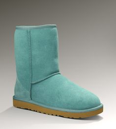 favorite color, and uggs. just might need them..
