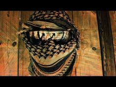 How to tie a Shemagh/Keffiyeh: 7 Methods Military/Civilian