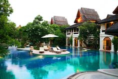 Khum Phaya Resort & Spa, Centara Boutique Collection - Near Elephant Sanctuary