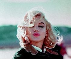 """No one ever told me I was pretty when I was a little girl. All little girls should be told they're pretty, even if they aren't.""  Marilyn Monroe"