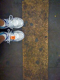 Tips for aspiring runners