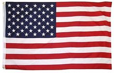 Size: 3x5 ft (90x150cm). American Flag with 2 metal grommets for easy mounting. US Flag Dates to Remember. Material: Polyester. Printed, Bright attractive colors. We know how important it is for you to get what you ordered and get it fast. | eBay!