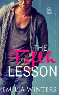 COVER REVEAL - The Fifth Lesson by Emilia Winters (Adult, Contemporary Romance, Cover Reveal, Xpresso Book Tours) (August 2014)