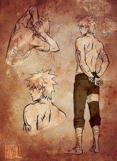 Hatake Kakashi *Naruto*