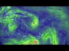 S0 News January 18, 2014: NZ Storm Watch, Spaceweather