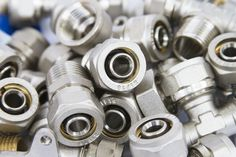 Instrumentation Valves And Fittings Market to Reach $5.63 billion with 5.5% CAGR