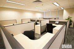 Nuestros sistemas modulares son vanguardistas, modernos o clásicos, ¡nos adaptamos al estilo que prefieras!